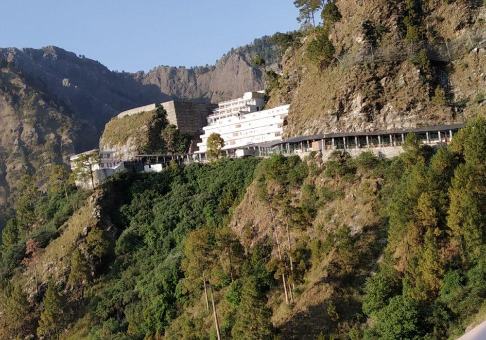 Complete Information to visit Mata Vaishno Devi Yatra