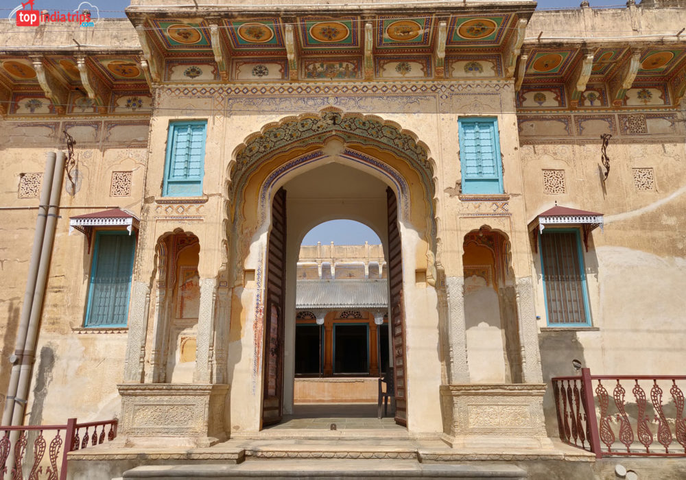 Must know about Mandawa Travel Guide