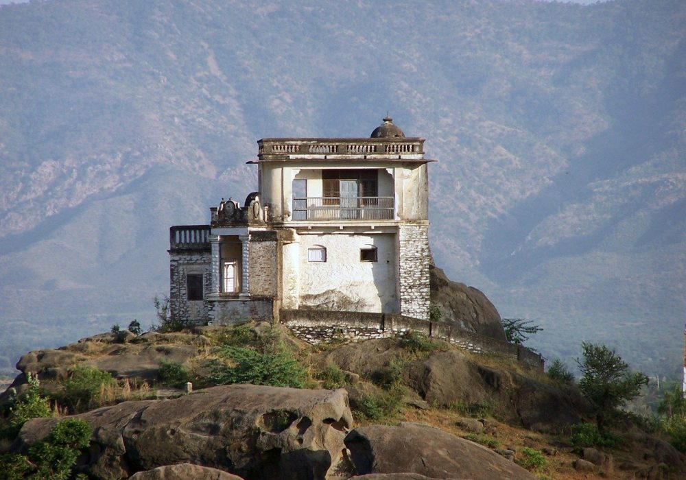Must know about Mount Abu Travel Guide